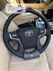 Complete Steering Wheel for Prado Land Cruiser From 2010 to 2020 | Vehicle Parts & Accessories for sale in Lagos State, Mushin