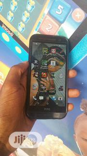 HTC One (M8 Eye) 16 GB Black | Mobile Phones for sale in Edo State, Benin City
