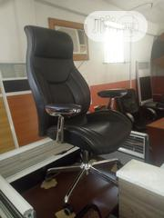 Standard Exclusive Office Chair   Furniture for sale in Lagos State, Ikoyi