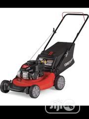 Lawnmower With High HP | Garden for sale in Lagos State, Ojo