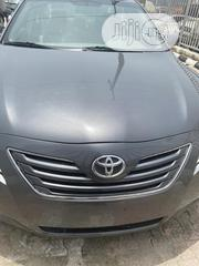 Toyota Camry 2007 Gray | Cars for sale in Lagos State, Ajah