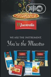 Maestrella Mozzerella Block Cheese | Meals & Drinks for sale in Lagos State, Ikeja