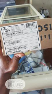 Cisco AIR Cap1602i-e-k9 Controller Base Radio Access Point   Networking Products for sale in Lagos State, Ikeja