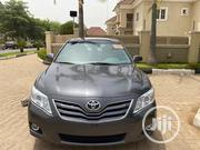 Toyota Camry 2011 Gray   Cars for sale in Abuja (FCT) State, Wuse