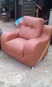 Jagaban Leather Sofa | Furniture for sale in Lagos State, Maryland