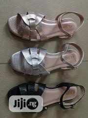 New Quality Female Sandal Is Available In Different Three Colour.. | Shoes for sale in Lagos State, Lagos Island