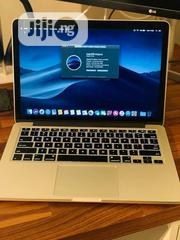 Laptop Apple MacBook Pro 6GB Intel Core i5 SSD 320GB | Laptops & Computers for sale in Lagos State, Ikeja