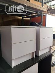 Two Bedside Drawers | Furniture for sale in Lagos State, Ajah