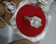 Victoria Titanium Engagement Ring | Wedding Wear for sale in Lagos State