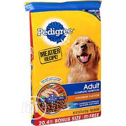 Pedigree Dog Food | Pet's Accessories for sale in Lagos State, Ikeja