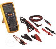 Fluke 1587 Insulation Tester 1kv | Measuring & Layout Tools for sale in Lagos State, Lagos Island
