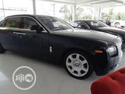 Rolls-Royce Ghost 2012 Black | Cars for sale in Lagos State, Lekki Phase 1