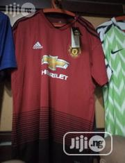 Manchester United Latest Jersey | Sports Equipment for sale in Lagos State, Gbagada