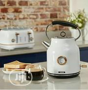Towel Electric Kettle | Kitchen Appliances for sale in Lagos State, Alimosho