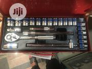 Professional Socket Set | Hand Tools for sale in Lagos State, Ojo
