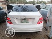 Mercedes-Benz C300 2008 White | Cars for sale in Abuja (FCT) State, Jabi
