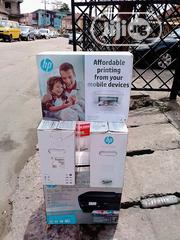 Hp Deskjet Affordable Price Printing From Your Mobile Devices | Printers & Scanners for sale in Lagos State, Lekki Phase 1