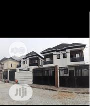 Cheap 4bedroom Semi Detached Duplex With Bq In Ikota Lekki | Houses & Apartments For Sale for sale in Lagos State, Lekki Phase 1