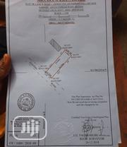 Half Plot Of Land At Zionist Estate Akala Express | Land & Plots For Sale for sale in Oyo State, Ibadan