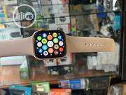 Apple Watch Series 5 44mm Gold   Smart Watches & Trackers for sale in Rivers State, Port-Harcourt