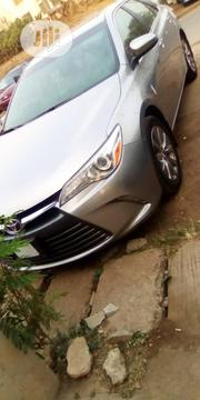 Toyota Camry 2015 Silver | Cars for sale in Abuja (FCT) State, Garki 1
