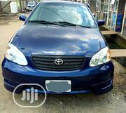 Toyota Corolla 2006 S Blue | Cars for sale in Lagos State, Ikeja