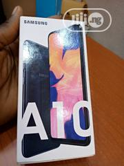 New Samsung Galaxy A10 32 GB Black | Mobile Phones for sale in Lagos State, Ikeja