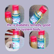 The Is Diabetics Herba Cleaner | Meals & Drinks for sale in Lagos State, Alimosho