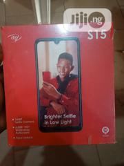 New Itel S15 16 GB   Mobile Phones for sale in Imo State, Okigwe