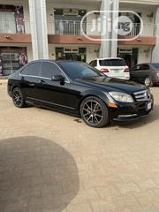 Mercedes-Benz C300 2010 Black | Cars for sale in Abuja (FCT) State, Durumi