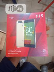 New Itel P15 16 GB   Mobile Phones for sale in Imo State, Okigwe