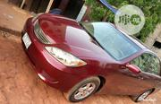 Toyota Camry 2005 Red | Cars for sale in Anambra State, Onitsha