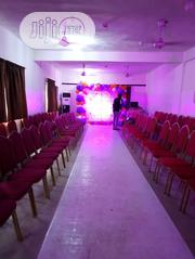 100 Capacity Multipurpose Hall | Event Centers and Venues for sale in Lagos State, Ikeja