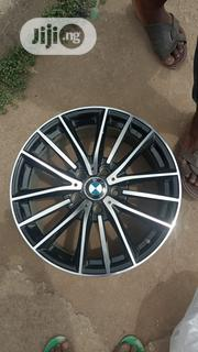 17inch For Bmw And Acura Mdx | Vehicle Parts & Accessories for sale in Lagos State, Mushin