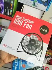 Havit Mini USB Fan | Computer Accessories  for sale in Lagos State, Ikeja