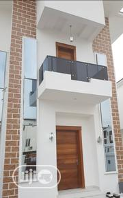 Newly Built 4 Bedroom Detached at Osapa London for Sale | Houses & Apartments For Sale for sale in Lagos State, Ikeja