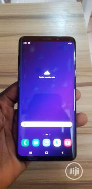 Samsung Galaxy S9 Plus 64 GB Black | Mobile Phones for sale in Ogun State, Sagamu