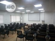The Nest Conference Hall (50 Seating Capacity) For Seminars/Trainings | Event Centers and Venues for sale in Lagos State, Ikeja