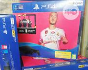 500gb Ps4 Fifa Bundle | Video Game Consoles for sale in Lagos State, Ikeja