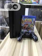 Sony Playstation (Ps4 Slim ) | Video Game Consoles for sale in Lagos State, Ikeja