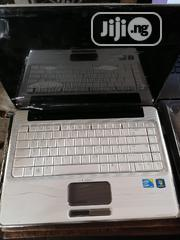 Laptop HP Pavilion Dv4 4GB Intel Core i5 HDD 500GB   Laptops & Computers for sale in Lagos State, Ikeja