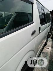 Tokunbo Automatic Toyota Haice Bus For Sale | Buses & Microbuses for sale in Lagos State, Surulere