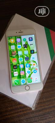 Apple iPhone 6s Plus 64 GB White | Mobile Phones for sale in Lagos State, Surulere