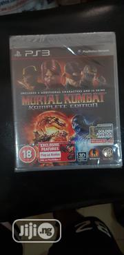 Mortal Kombat Ps3 | Video Games for sale in Lagos State, Ikeja