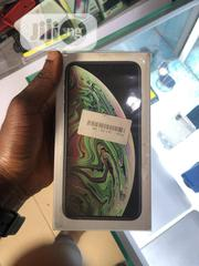 New Apple iPhone XS Max 64 GB Black | Mobile Phones for sale in Delta State, Warri
