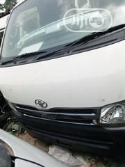 Automatic Tokunbo Toyota Haice Bus 2011 For Sale | Buses & Microbuses for sale in Lagos State, Surulere