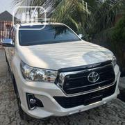 Complete Upgrade Kit Toyota Hilux 2018 | Vehicle Parts & Accessories for sale in Lagos State, Mushin