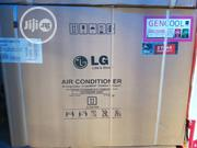 1.5hp LG Split Airconditioner | Home Appliances for sale in Lagos State, Ojo