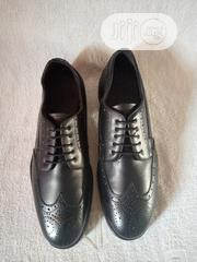 Massimo Dutti Leather Shoes | Shoes for sale in Akwa Ibom State, Uyo