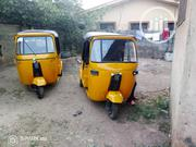 Bajaj RE 2015 Yellow | Motorcycles & Scooters for sale in Abuja (FCT) State, Kubwa